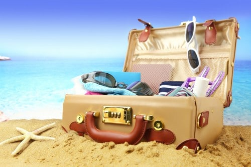 Complaints Associated  with Luggage by Grand Solmar Timeshare