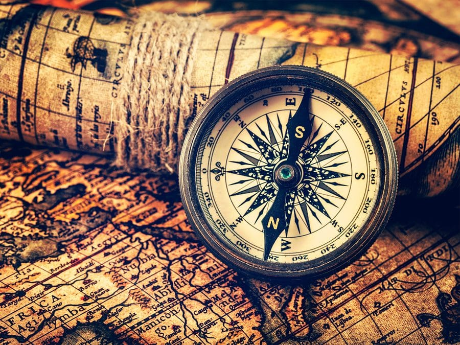 Grand Solmar Timeshare Members Discuss The Best Navigational Tool To Use On Their Road Trip