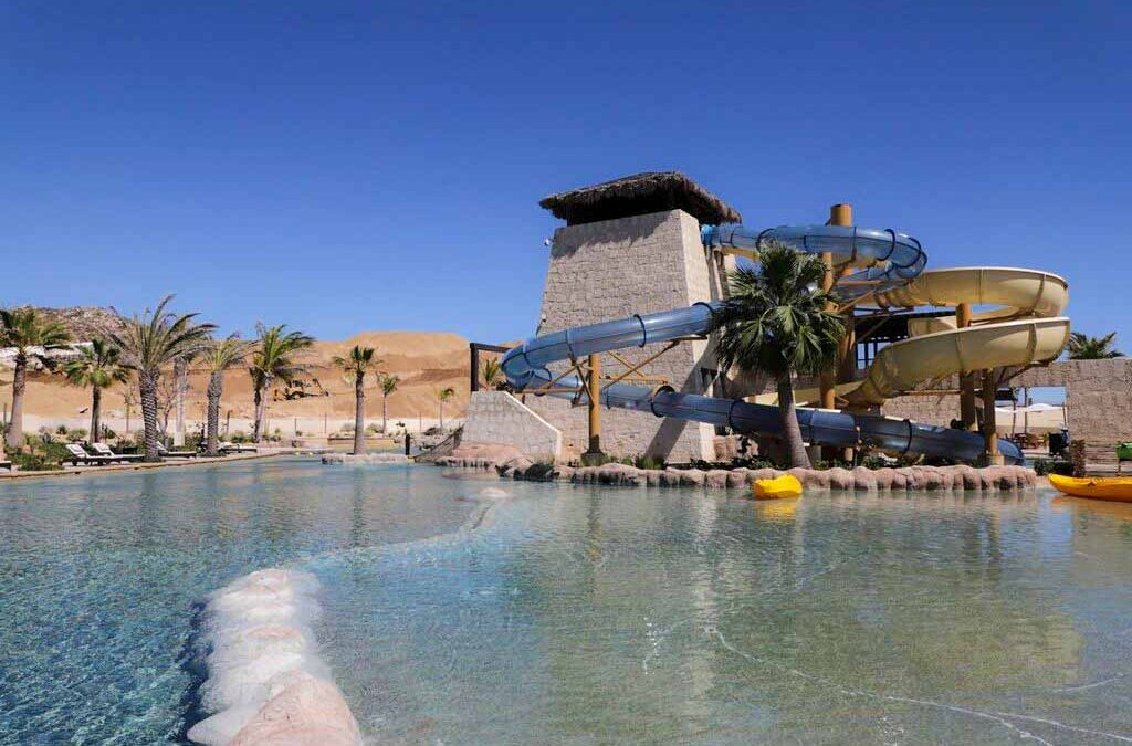 Grand Solmar Vacation Club Highlights Vacation Fun with Kids in Cabo San Lucas