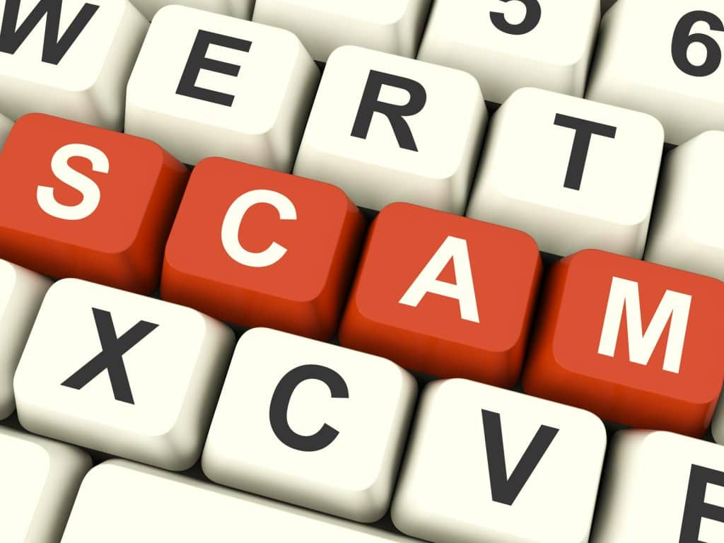 Grand Solmar Vacation Club Scam Warning 2