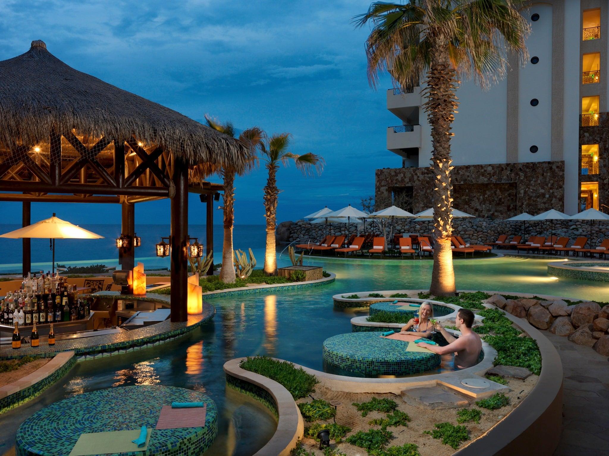 Grand Solmar Vacation Club pool