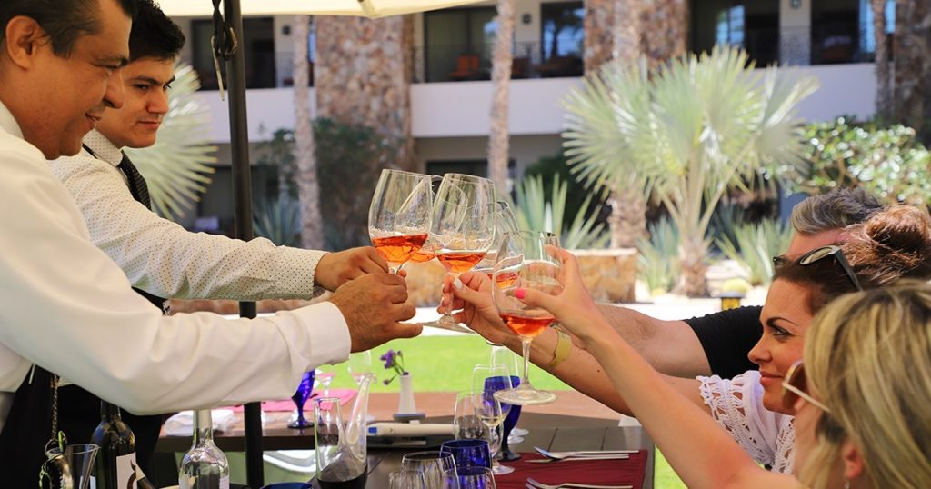 cheers by Grand Solmar Vacation Club