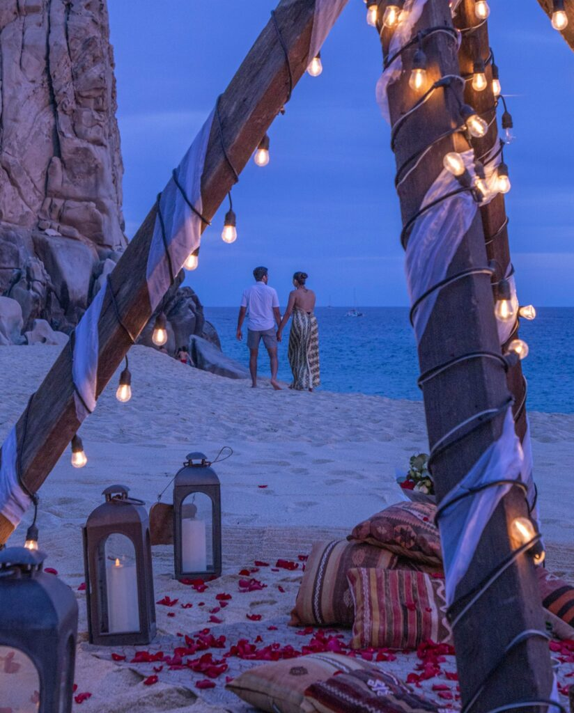 Grand Solmar Vacation Club Recommends a Romantic 2021 Vacation in Cabo San Lucas (1)