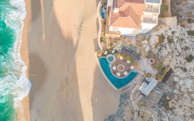 Grand Solmar Vacation Club Recommends a Romantic 2021 Vacation in Cabo San Lucas