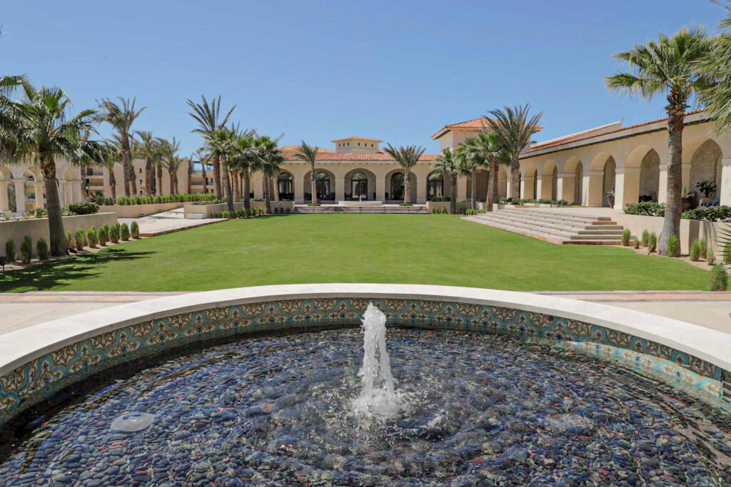 Grand Solmar at Rancho San Lucas Golf & Spa
