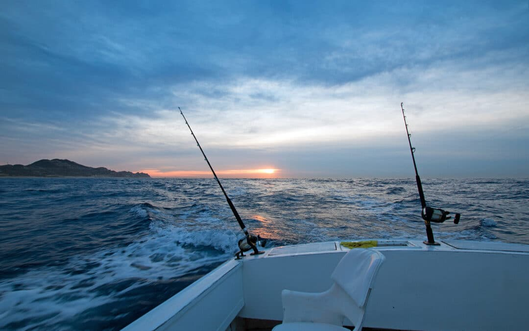 Every Season Is Fishing Season in Los Cabos, Mexico