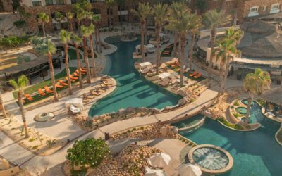 Enjoy Los Cabos Year Round With the Grand Solmar Vacation Club