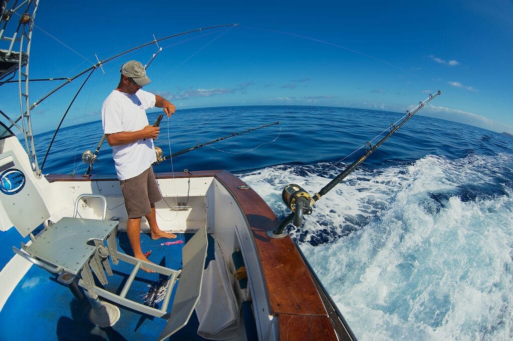 fishing tournaments in Cabo San Lucas 2021