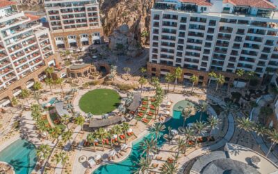 Grand Solmar Vacation Club Luxurious Accommodations in Cabo San Lucas Mexico